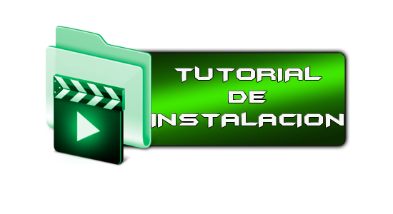 Boton de VIDEO TUTORIAL