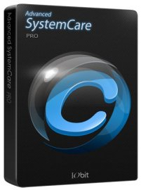 Advanced SystemCare PRO v6.0.8 Cover